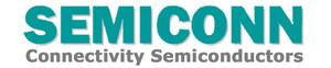 SEMICONN Logo